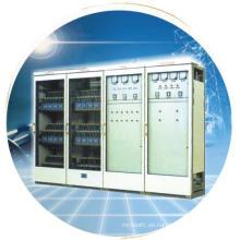 Panel de alimentación CC de bajo voltaje