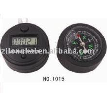 Qualität 0015 Förderung Geschenk Hand tally Kompass Zähler