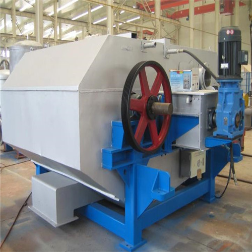 High Speed Washer 01