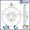 7E0615301C TRANSPORTER Disco de freno