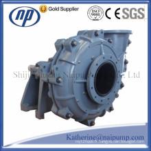 14 / 12ff-Lr Grande pompe à bouillie horizontale centrifuge horizontale