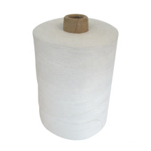 100% spun polyester yarn 40/2 from china factory with good price