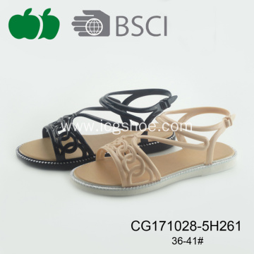 New Hot Fashion Ladies Summer Sandal