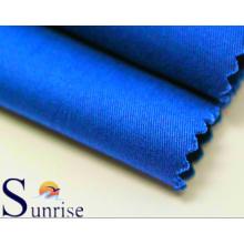 Tela del Spandex del algodón (SRSCSP 425)
