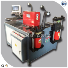 Multifunction Busbar Punching Bending Shearing Machine