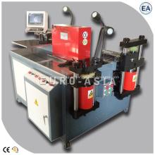 Multifunction Busbar Punching Bending Shearing Machine