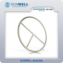 Ensamble de doble camisa Fabricante de Sunwell