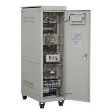 Economizador de Energia Elétrica para Iluminação (2000kVA, 3000kVA, 4000kVA, 5000kVA)