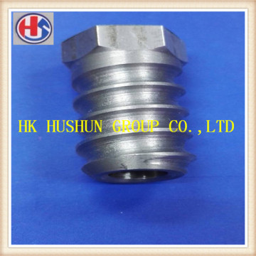 Versorgung Carbon Stahl Außensechskantschraube aus China Hersteller (HS-HB-001)