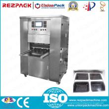 Упаковочная машина для полуавтоматических упаковок с атмосферой (MAP-560)