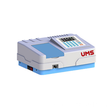 Double Beam Scanning UV / VIS Spectrophotometer