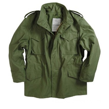 Combat Jacket (m65 jacket)