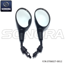 LONGJIA Spare Part LJ50QT-3L Rear View Mirror Set (P/N:ST06027-0012) Top Quality