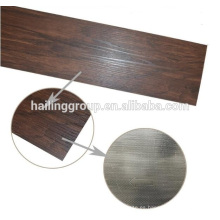 Costo del suelo del vinilo de la trampa del piso de madera del pvc de BBL para el mercado de Filipinas