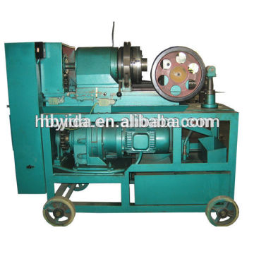 Yida Rebar Thread Cutting Machine