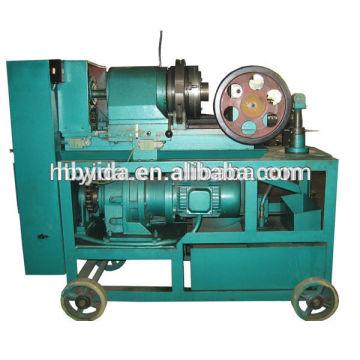 Máquina de corte de rosca de vergalhão Yida