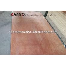 Linyi 2.3mm Furnier kommerziellen dünnen Sperrholz für Indonesien Verpackung Sperrholz