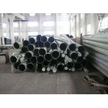 10m Steel Tubular Pole