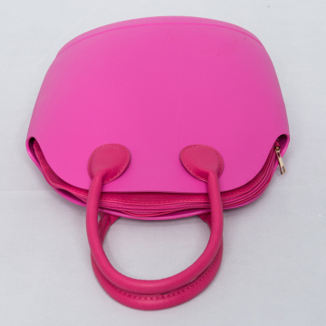 rose fashion obag rubber bag EVA untuk laptop