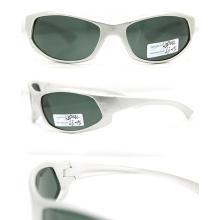 PC Красочные Красивые Новые 2015 Рекламные Солнцезащитные очки для Детей (KDP031)