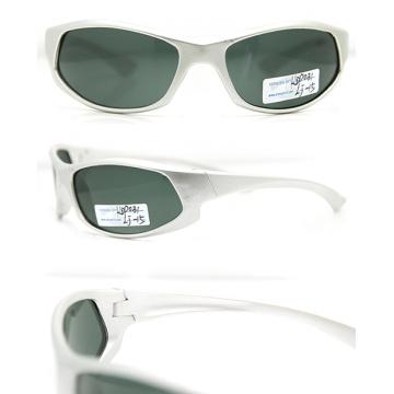 PC Colorful Beautiful New 2015 Óculos de sol promocionais para crianças (KDP031)