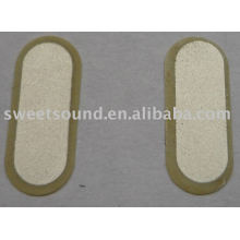 Piezo Diaphragm , Piezo ceramic element