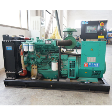 40 KW diesel generator set powered by Yuchai