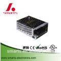 Boîtier d'alimentation d'énergie de mode de commutateur de CC 24V 36W pour le transformateur de LED