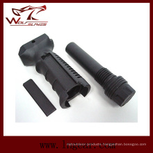 Military Utg Mod II Tactical Qd Foregrip Grip with Pressure Switch
