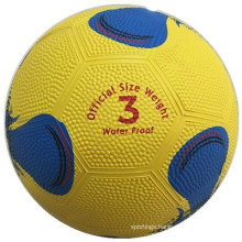 Colorful Football with High Quality for Promotion