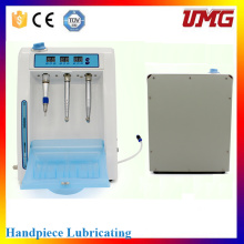 Dental equipamentos suprimentos lubrificante dental máquina