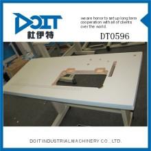 DT0603 Soporte de pie industrial ajustable para polea de máquina de coser