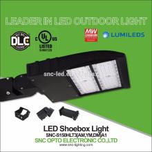 Hot LED Shoebox Flood Lights 150W LED Baseball Field Lighting Replacement 450W