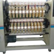 BOPP Cinta Adhesiva Rebobinadora Máquina