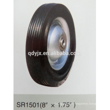 """petites roues en caoutchouc 8 """"X1.75"""""""
