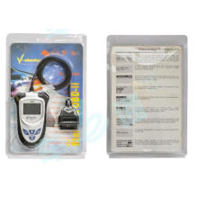 Auto Diagnostic Scanner V Checker V101 with Multi Language