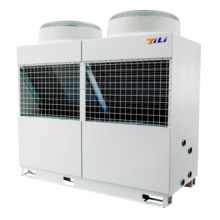 Enfriador de agua con recuperación de calor refrigerado por aire