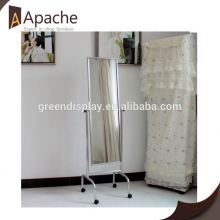 With 12 years experience cheap salon display stand