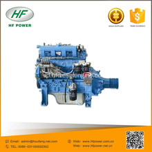 HF4100ABG & HF4105ABG & HF4108ABG air cooled mesin