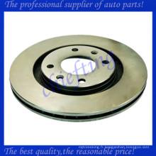 MDC990 4246W6 4246W5 4246R3 4246B1 4246R5 424697 D991 95667809 95632048 pour disque de frein peugeot 206