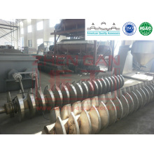High Speed Hzg Series Rotary Drum Dryer