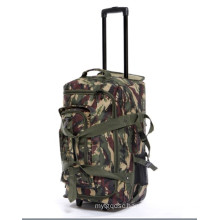 Trolley Luggage Travelling Bag for Army