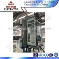 Sightseeing Lift Kabine / Glas Kabine