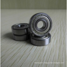 6201 Deep Groove Ball Bearing