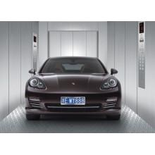 5000kg Kapazität Freight Lift Automobile Auto Aufzug mit konkurrenzfähigem Preis