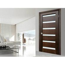 Portes d'intérieur en bois typiquement bon marché