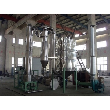 H-Acid Rotary Spin Flash Dryer Equipment
