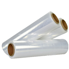High quality Clear pallet shrink wrap film