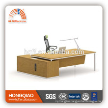 (MFC)DT-22-24 melamine modern executive office desk