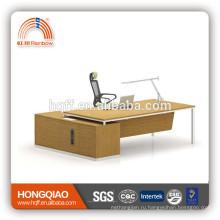(МФЦ)ДТ-22-24 меламина самомоднейшей исполнительный офисный стол
